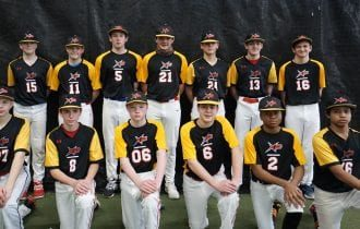 TEAM XP 14U SHAPROW